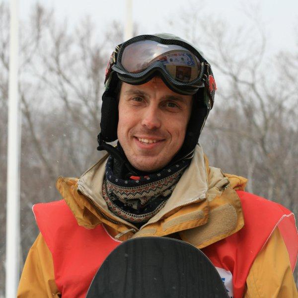 Белимов Алексей